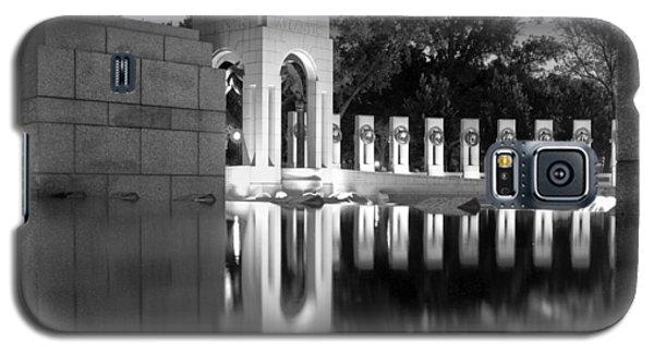 World War II Memorial - Atlantic Arch Galaxy S5 Case