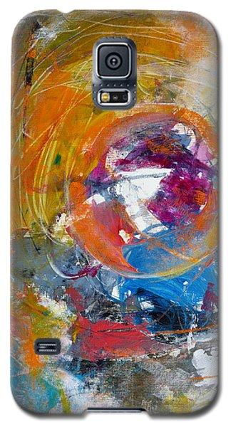 Worldly  Galaxy S5 Case