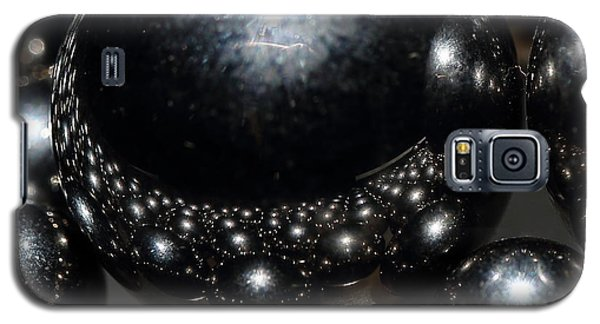 Worlds Galaxy S5 Case by David Andersen
