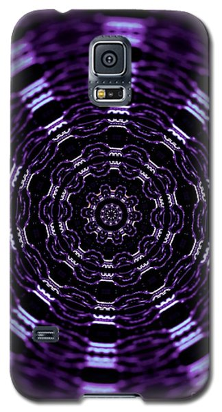 Wormhole Galaxy S5 Case by Robyn King