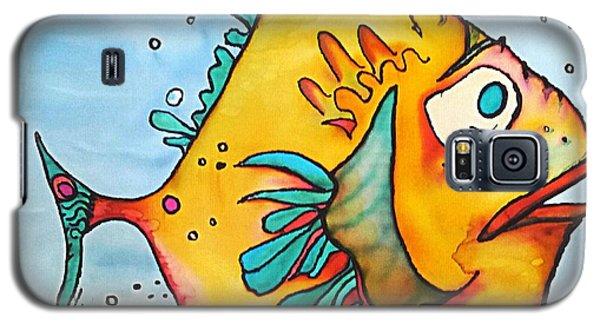 Big Charlie Galaxy S5 Case