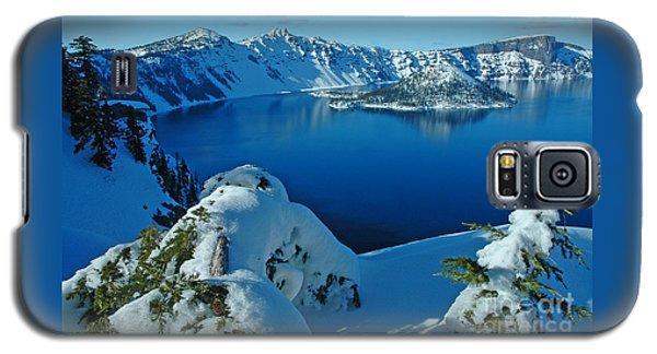 WOW Galaxy S5 Case by Nick  Boren