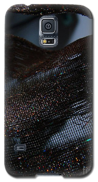 Wraith Galaxy S5 Case by Mark Holbrook