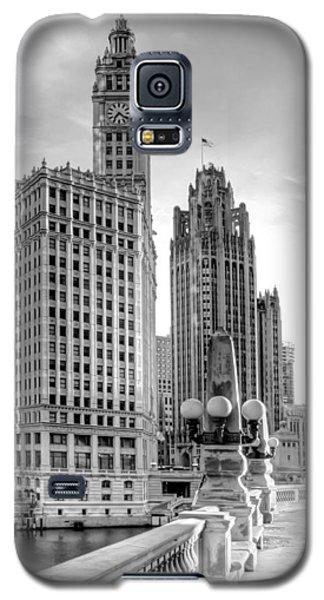 Wrigley And Tribune Galaxy S5 Case