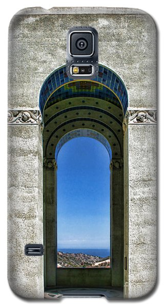 Wrigley's Memorial By Diana Sainz Galaxy S5 Case
