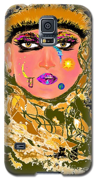 Written Galaxy S5 Case