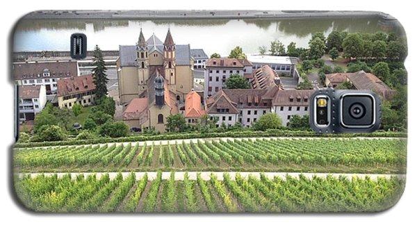 Wurzburg Galaxy S5 Case by Pema Hou