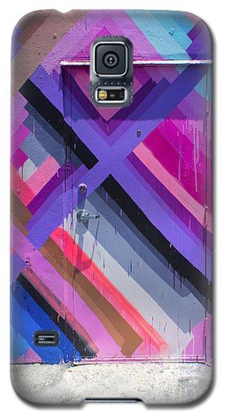 Wynwood Door Series 16 Galaxy S5 Case