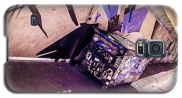Wynwood Trash Galaxy S5 Case