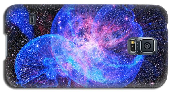 X-factor In Universe. Strangers In The Night Galaxy S5 Case