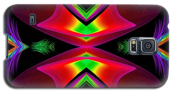 X Galaxy S5 Case