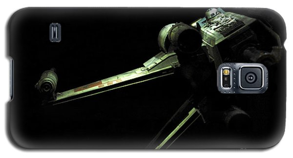 R2-d2 Galaxy S5 Case - X-wing Fighter by Micah May