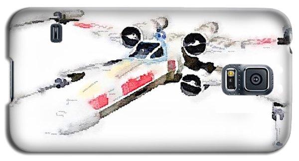 X-wing Galaxy S5 Case
