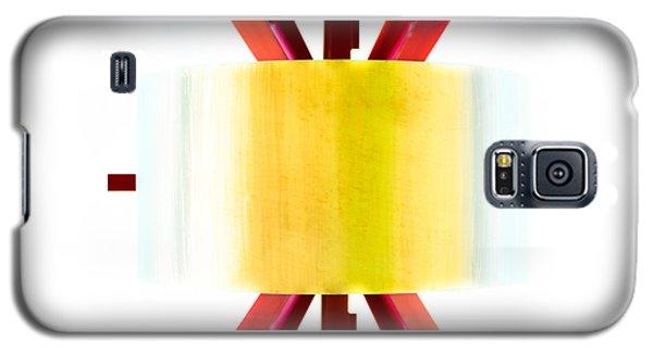 Xo - Color Galaxy S5 Case