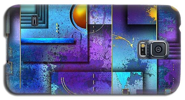 XXX Galaxy S5 Case by Franziskus Pfleghart