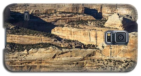 Yampa River Canyon In Dinosaur National Monument Galaxy S5 Case