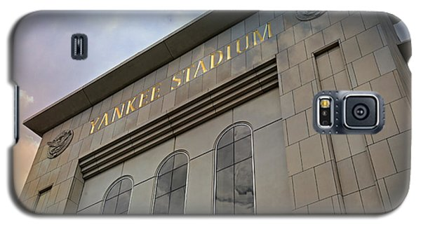 Yankee Stadium Galaxy S5 Case by Stephen Stookey