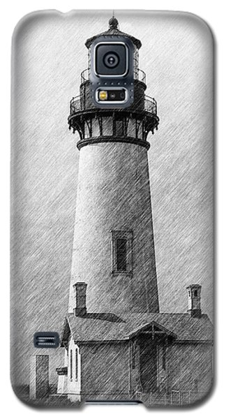 Yaquina Lighthouse Galaxy S5 Case