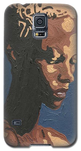 Yasmin Warsame Galaxy S5 Case