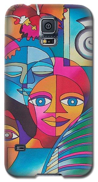 Yau Ni Viti I Galaxy S5 Case