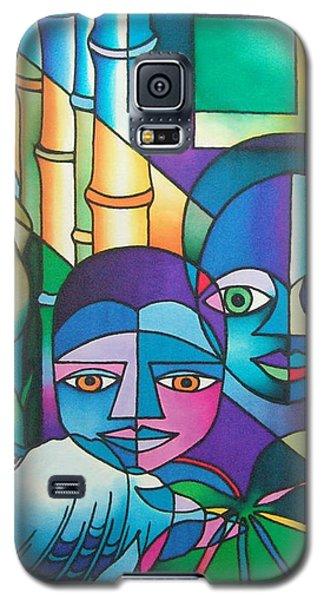 Yau Ni Viti IIi Galaxy S5 Case