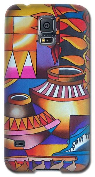 Yau Ni Viti Iv Galaxy S5 Case