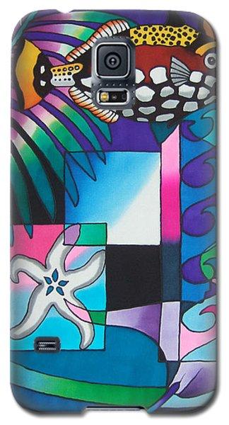Yau Ni Viti Vi Galaxy S5 Case