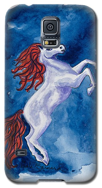 Year Of The Horse Galaxy S5 Case