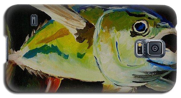 Yellow Fin Tuna Galaxy S5 Case