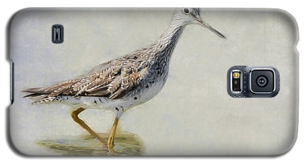 Yellowlegs Galaxy S5 Case by Bill Wakeley