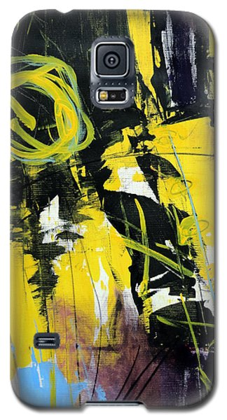 Yellowtale Galaxy S5 Case