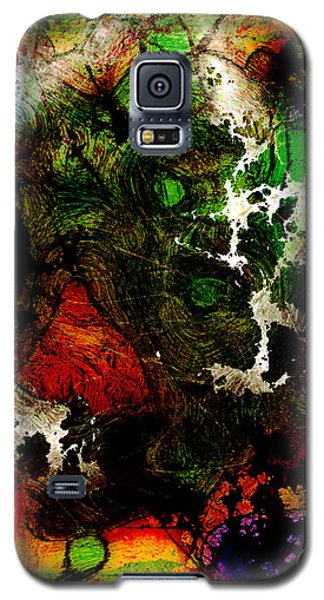 Synapsis Galaxy S5 Case