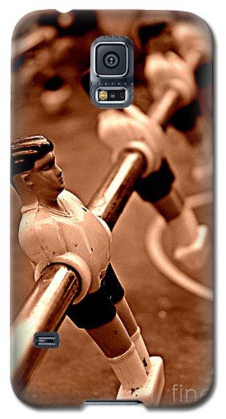 Yesterdays Toys Galaxy S5 Case