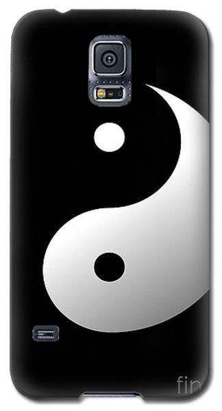 Yin And Yang Galaxy S5 Case