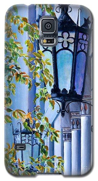 Ymca Building Downtown Shreveport Louisiana Galaxy S5 Case