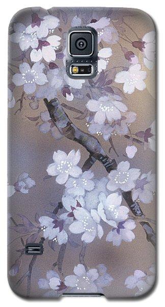 Yoi Crop Galaxy S5 Case by Haruyo Morita