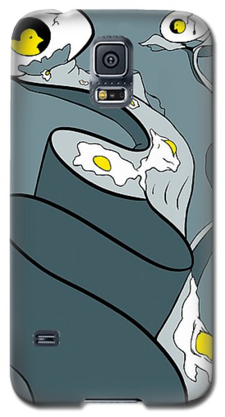 Yoked Galaxy S5 Case
