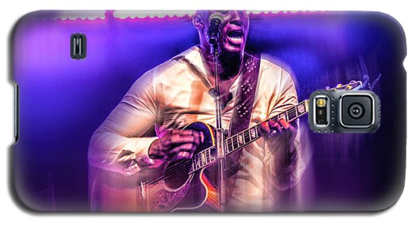 Yonkers Riverfest - Jermaine Paul  Galaxy S5 Case
