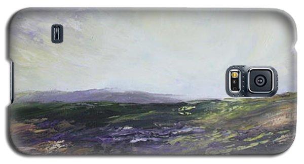 Yorkshire Moors Galaxy S5 Case