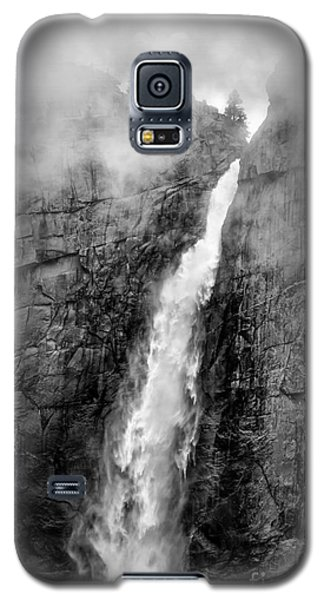 Yosemite Fall Galaxy S5 Case