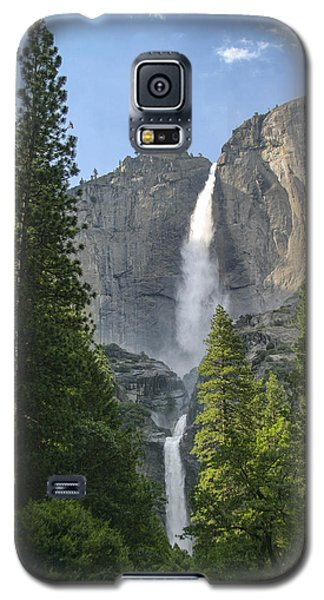 Yosemite Falls Galaxy S5 Case