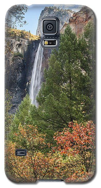 Yosemite Galaxy S5 Case