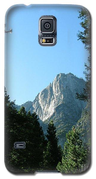 Yosemite Park Galaxy S5 Case by Mini Arora