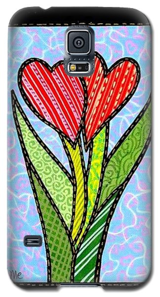 You And Me Galaxy S5 Case