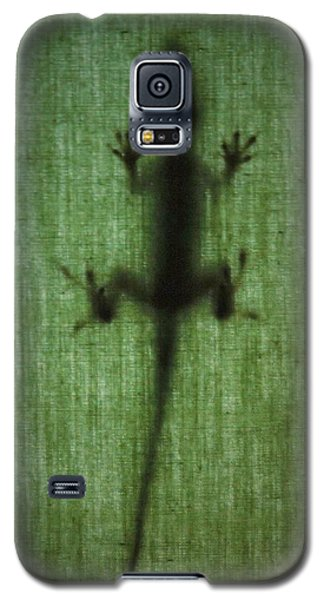 You Cannot See Me Galaxy S5 Case by John Glass