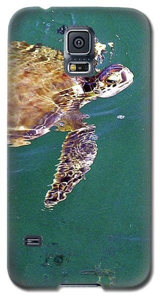 You Looking At Me Galaxy S5 Case