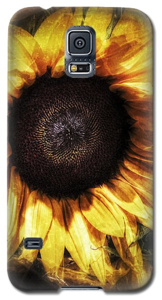 You Make Me Happy When Skies Are Gray Galaxy S5 Case