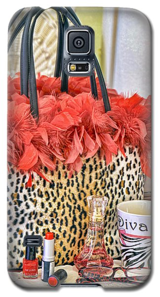 You Might Be A Diva... Galaxy S5 Case