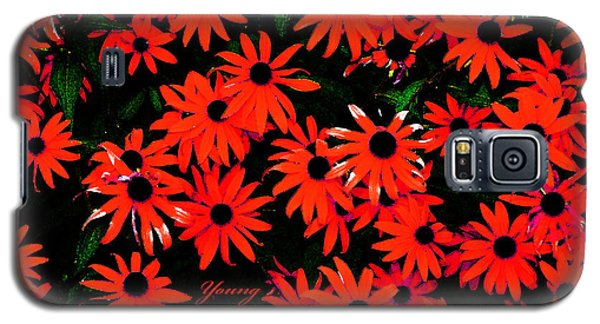 Young At Heart Galaxy S5 Case