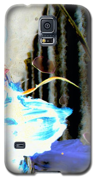 Young Elegance Galaxy S5 Case